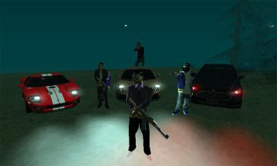 [Oficial] Fuerte Apache Fuerte13