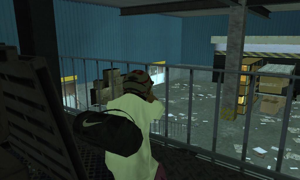 [Oficial] Fuerte Apache Mta-sc25