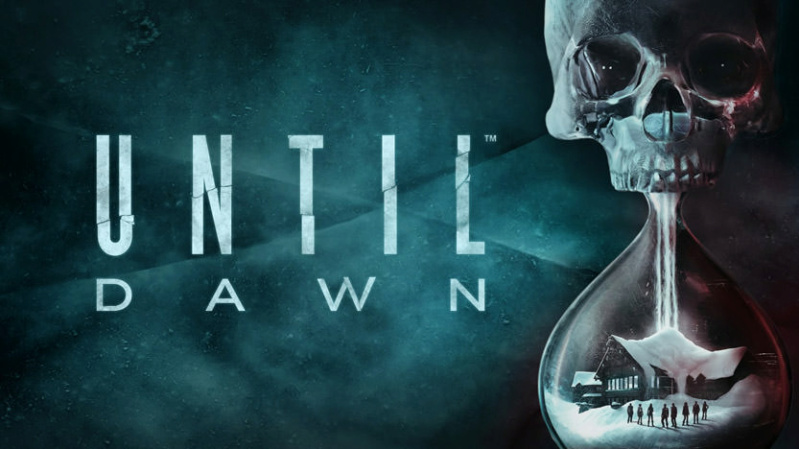 [TEST] Untill Dawn PS4 133