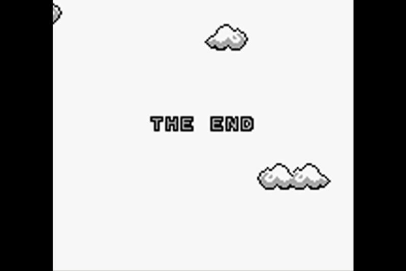 [TEST] Super Mario Land Game Boy 318