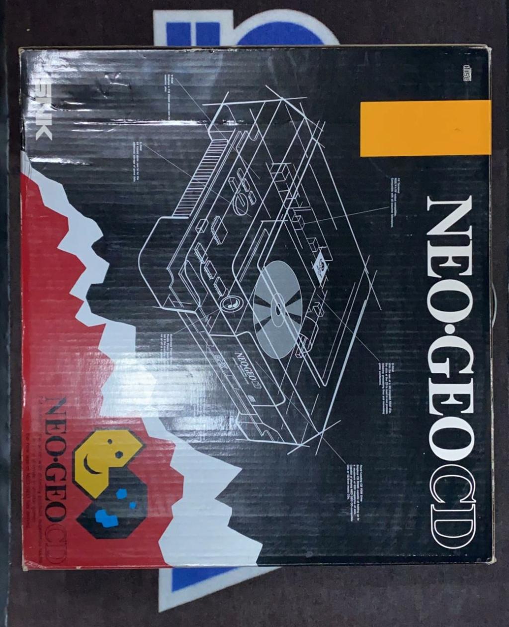 [VDS]Neo CD en tout genre  40798210