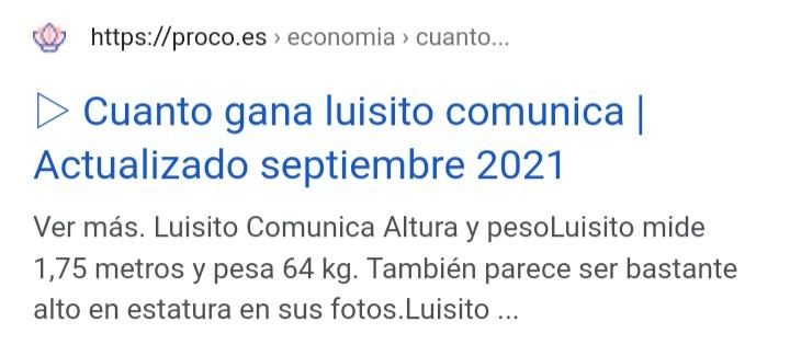 ¿Cuánto mide Luisito Comunica? - Altura - Real height - Página 18 20210993