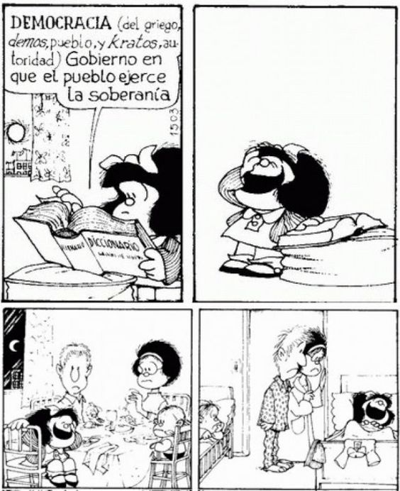 Chiste Gráfico Mafald12