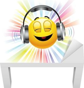 Un avatar para el anterior Musica10