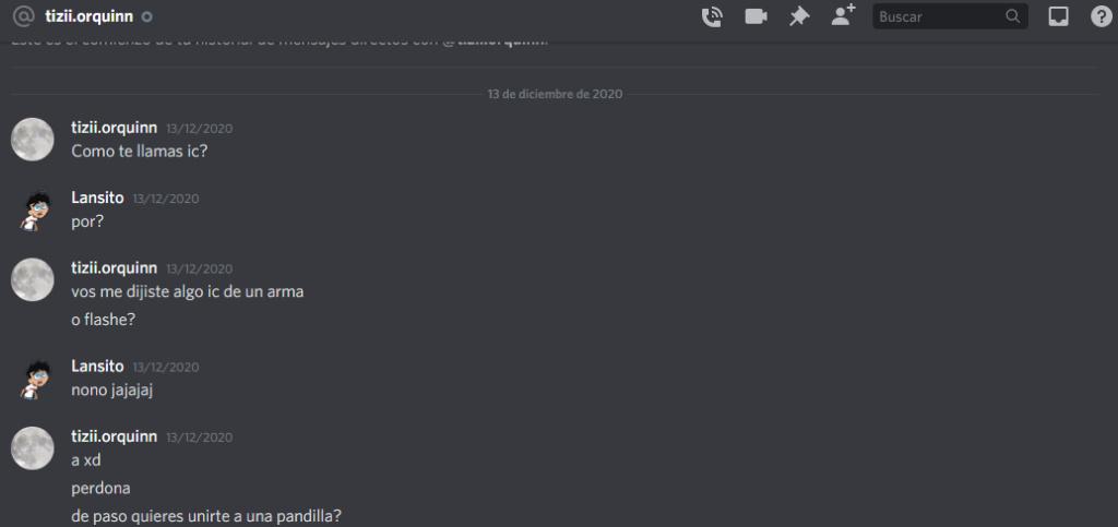 Reporte a Donatello Mcklein Captur10