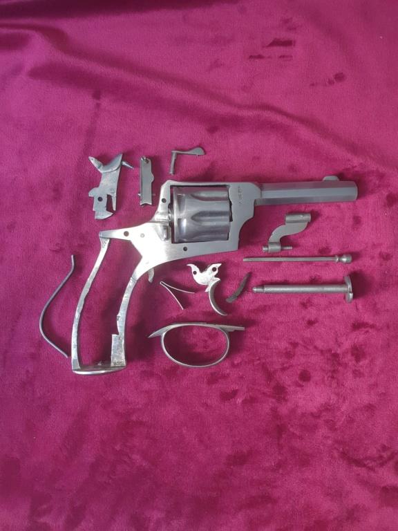 Identification revolver belge et poinçons  20210623