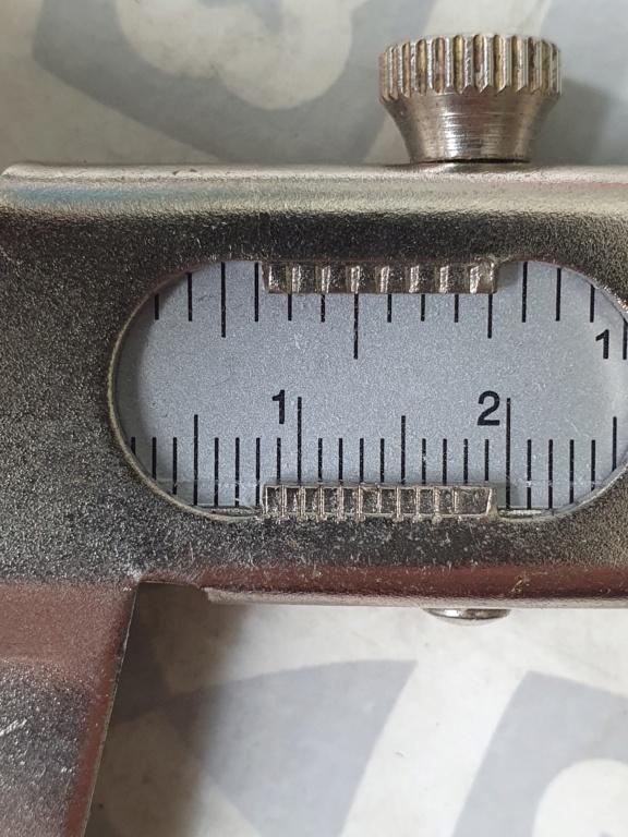 Identification revolver belge et poinçons  20210633