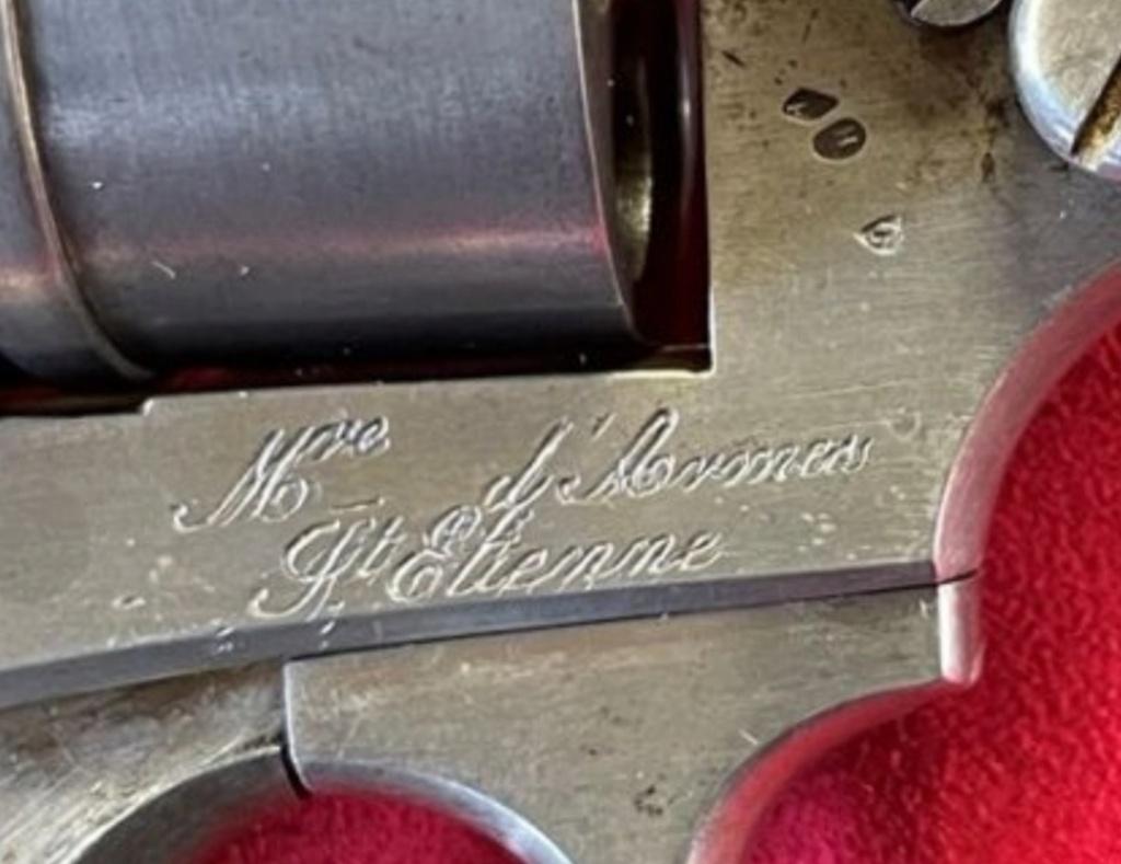 Marquage manufacture St Étienne sur 1873  Screen14