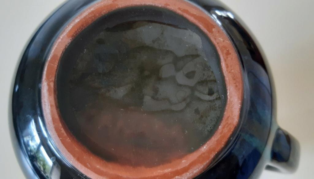 Jug, Blue Mountain Pottery, Canada 20210611