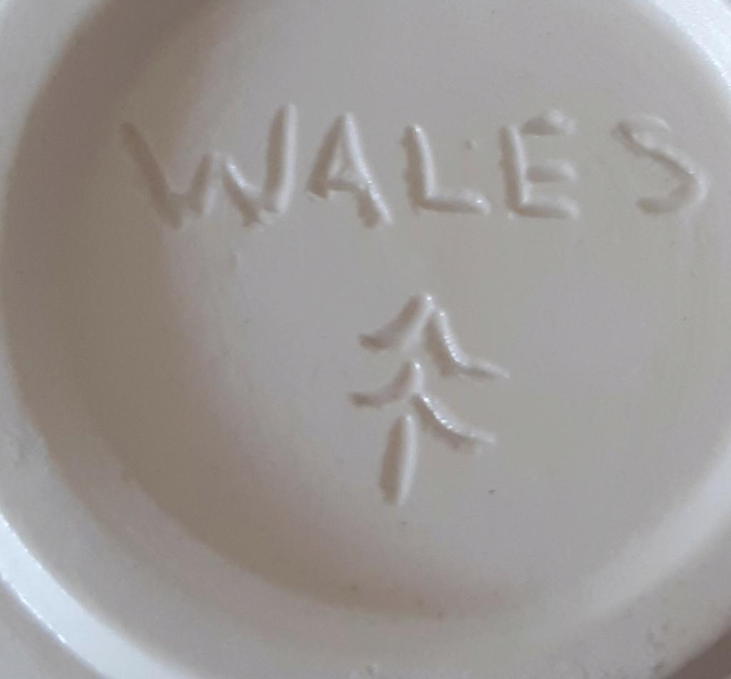Jug with incised tree mark - Beddgelert pottery Wales 20210613