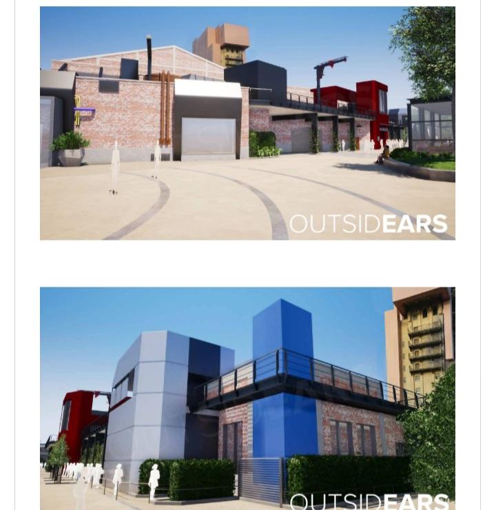 Avengers Campus [Parc Walt Disney Studios - 2022] - Page 41 20210710