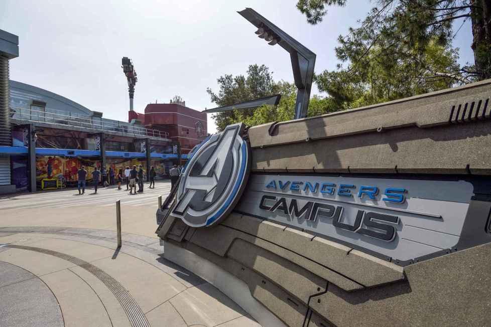 Avengers Campus [Parc Walt Disney Studios - 2022] - Page 40 Ocr-l-10