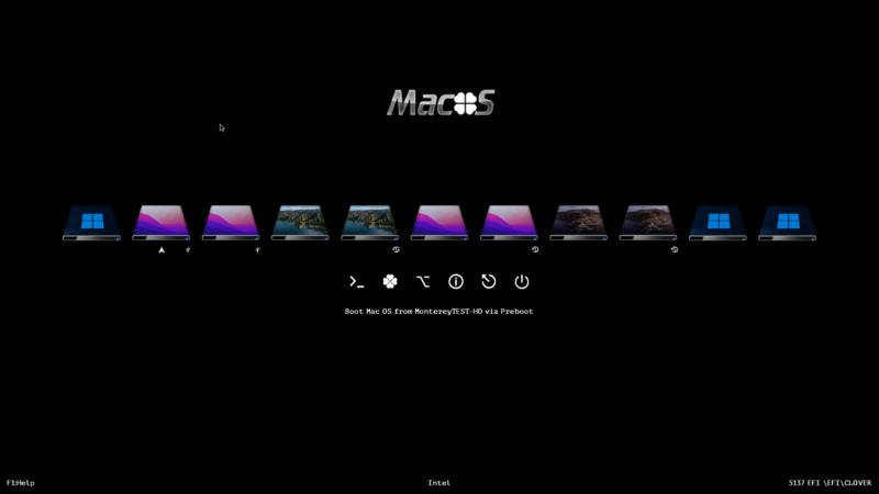 Theme macOS Screen10