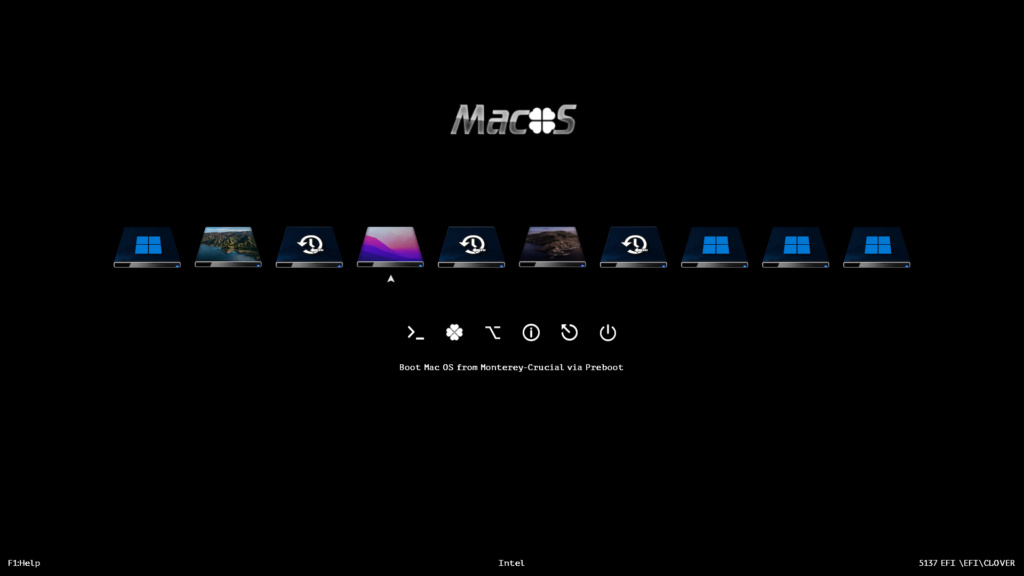 Theme macOS Screen11
