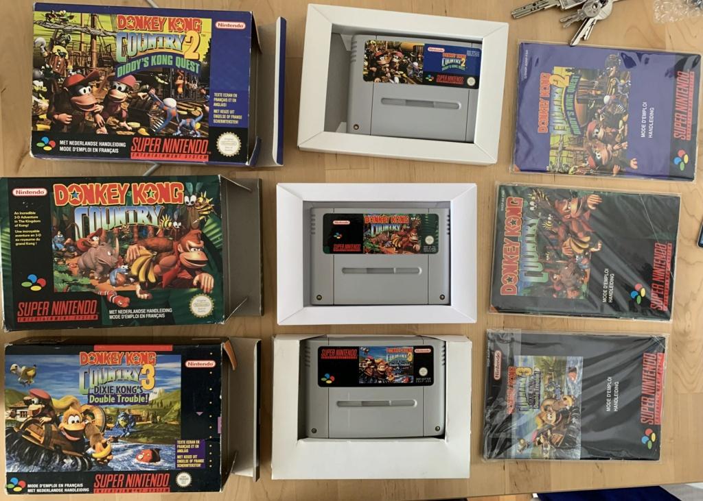 [VDS/ECH] Jeux Super Nintendo FAH/FRA/EUR/UKV - Baisse de prix Dk_112