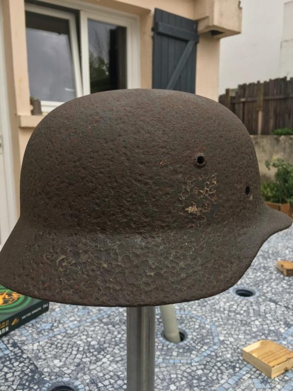 Grillage pour casque  A0d73310
