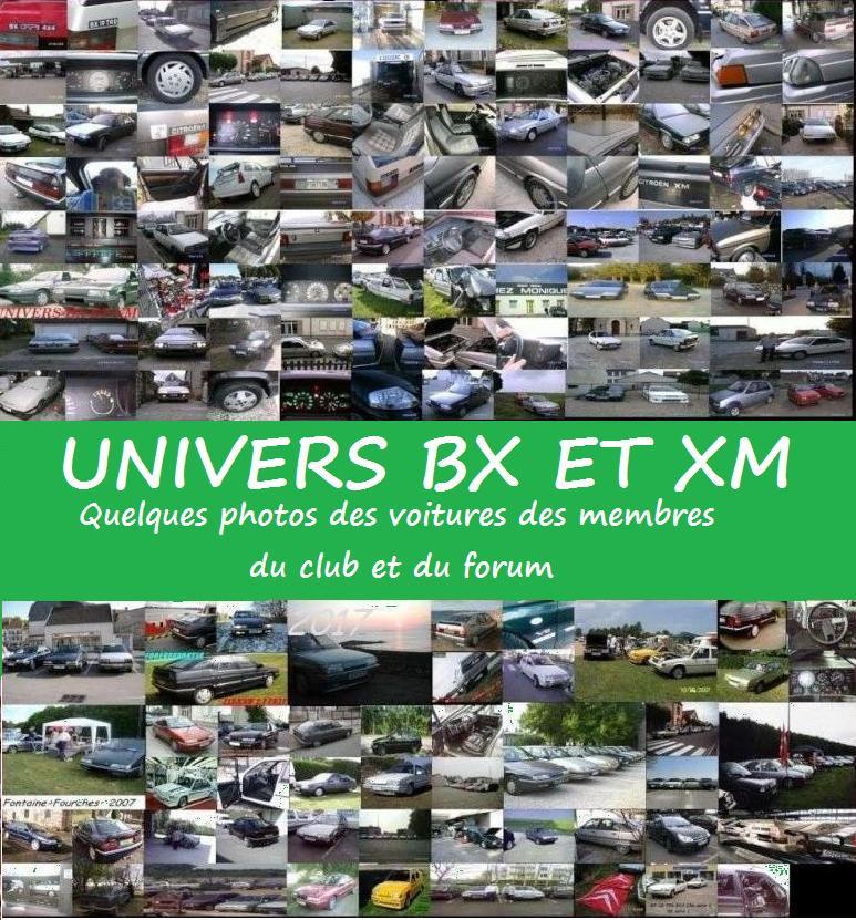 UNIVERS-BX-ET-XM (UBXM)