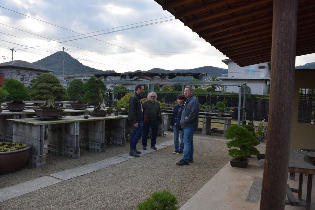 Voyage au Japon, à Kinashi Dsc_0402