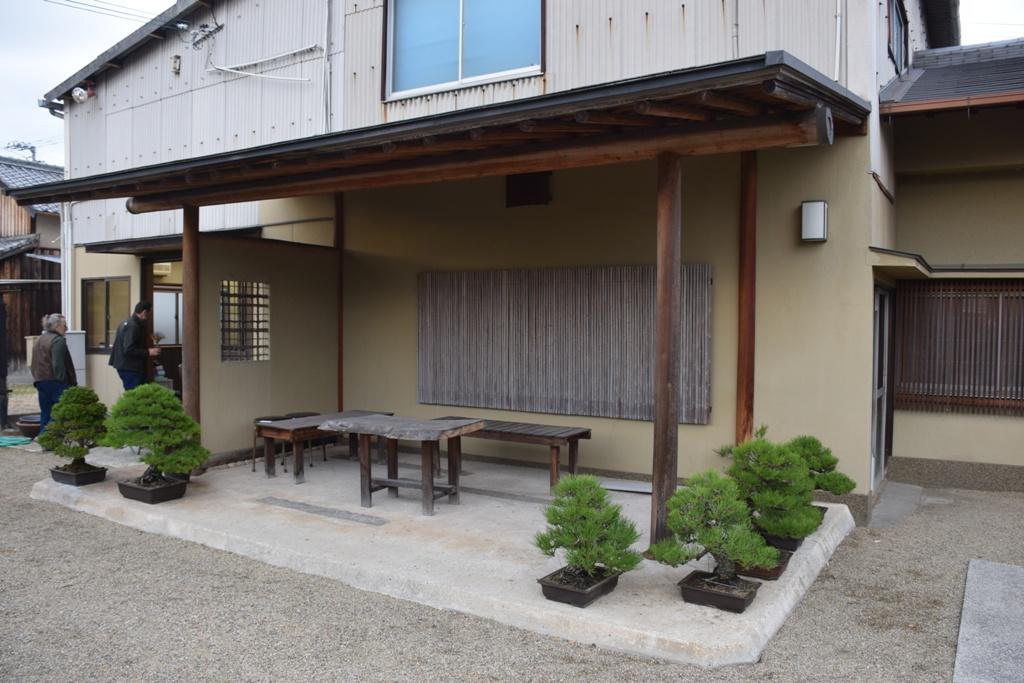 Voyage au Japon, à Kinashi Dsc_0408