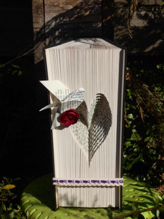 Pliage de livres - Page 5 Dscn0911