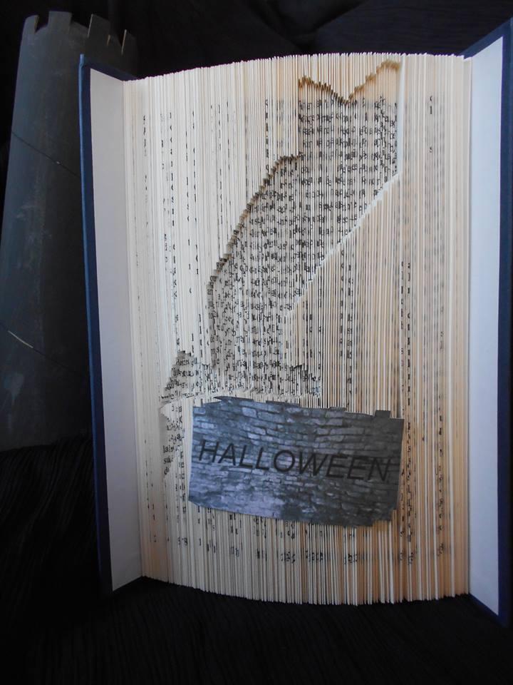 Pliage de livres - Page 5 Livres10