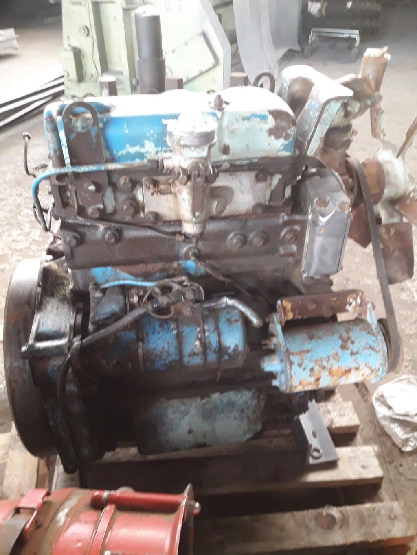 moteur - (recherche) moteur perkins P3 20190850