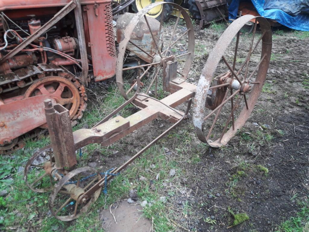 moteur - (Vends) chariot pour ... moteur 20200212
