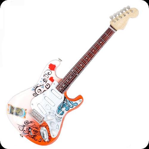 C'est son anniversaire aujourd'hui - Page 5 Guitar10