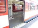 Gare de Genève : pratique pour en sortir en trike ? Qui connaît ? P1020510
