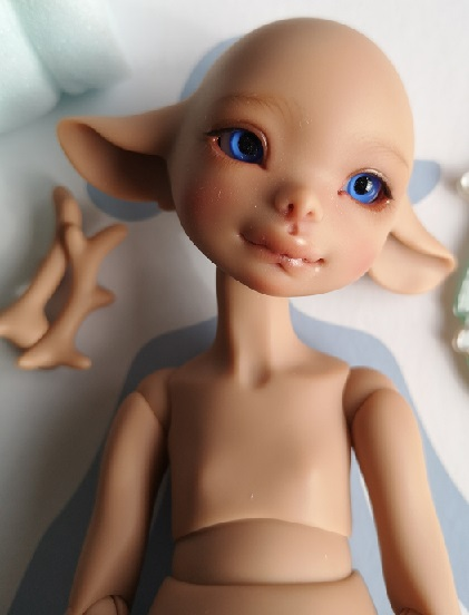 [Vd]Lillycat Ellana, Kim Arnold,  +autres dolls Cota210