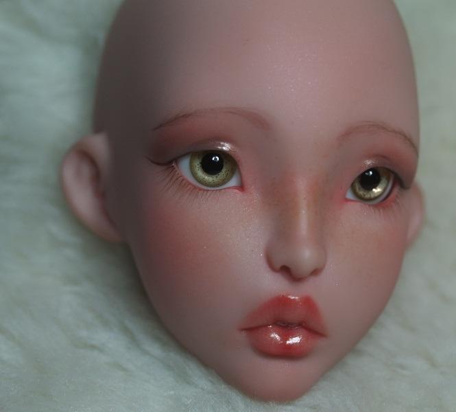 [Vd]Lillycat Ellana, Kim Arnold,  +autres dolls Ellana11