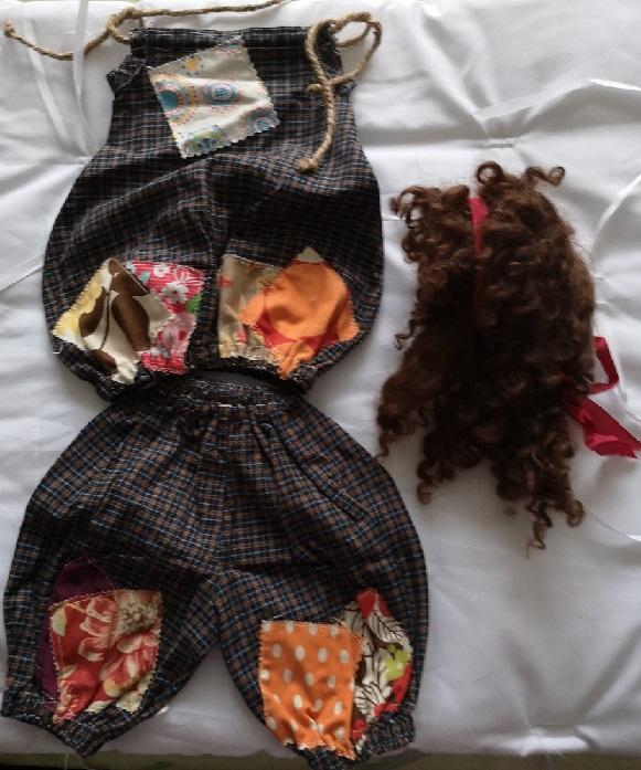 [Vd]Lillycat Ellana, Kim Arnold,  +autres dolls Img_2016