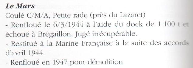 [ Histoires et histoire ] Paul Arnoud Matricule 3614 T 38 - Engagé Volontaire - Page 3 Torpil10