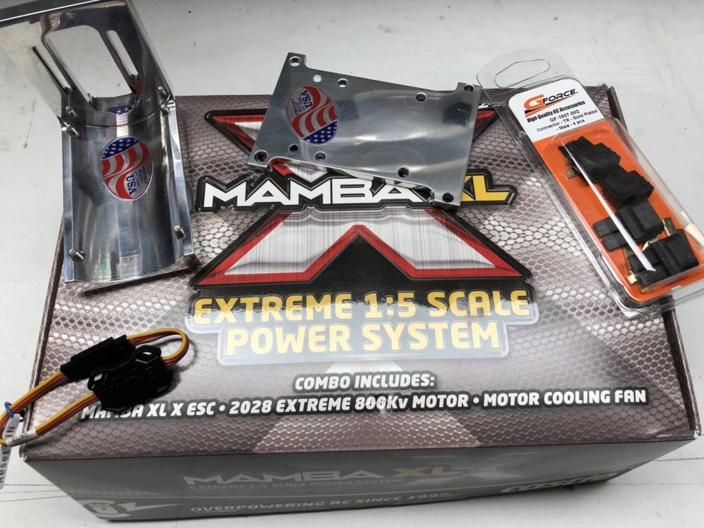 Le X-MAXX 8S de Adoc Img_0842
