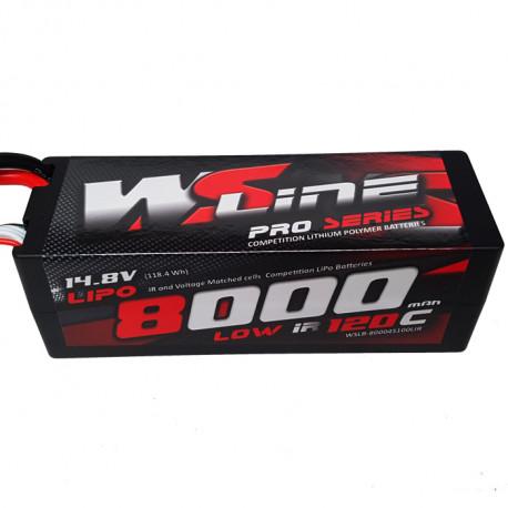 Le X-MAXX de Adoc Lipo-w10