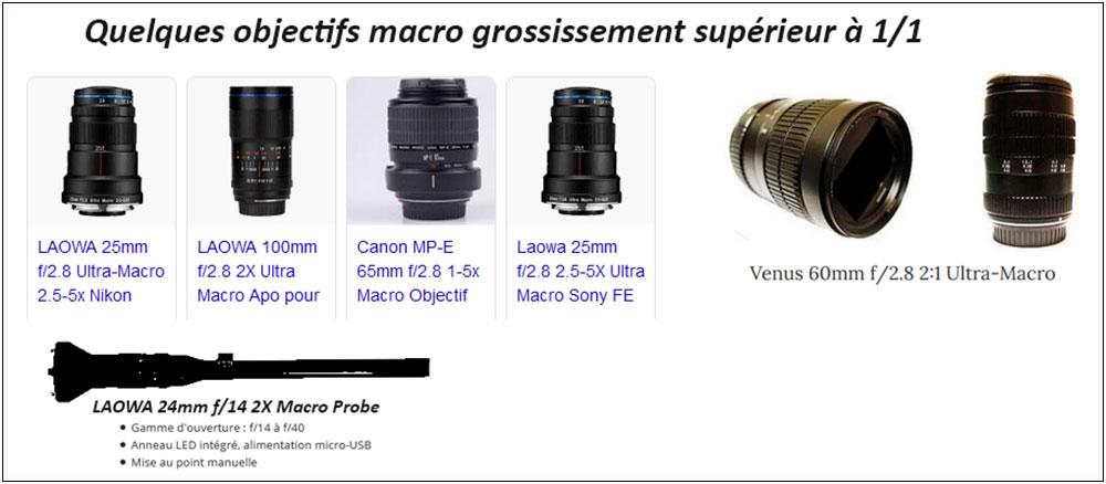 60 mm contre 90 mm macro Object10