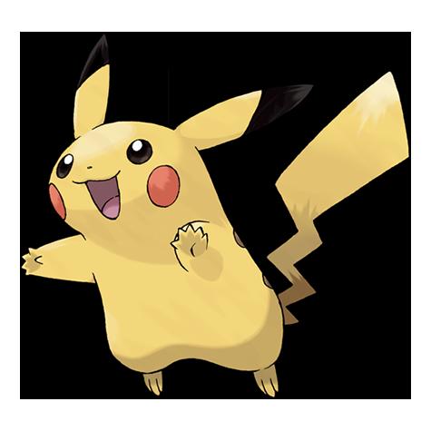 Une revenante Pokemo10