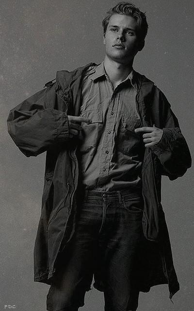 Kyle R. Eriksson