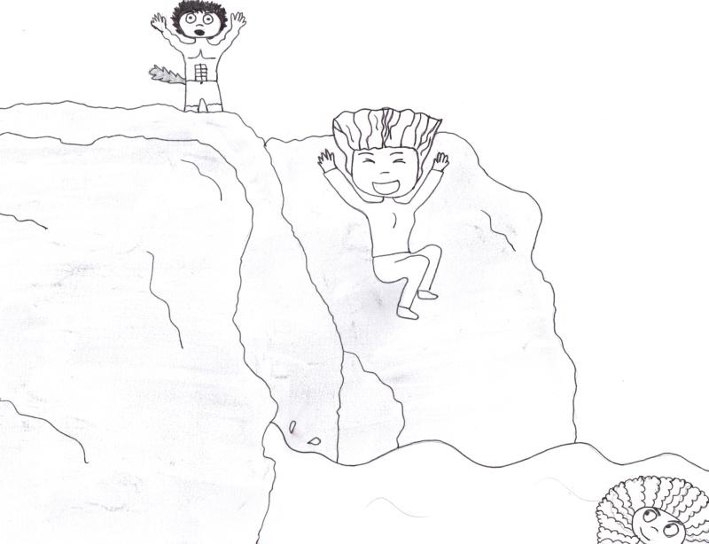 Les petits dessins de Florine Dessin11