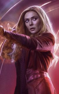 Scarlet Morrigan