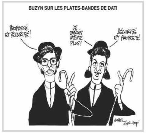 Pour les fans de Tintin - Page 18 Dupond11