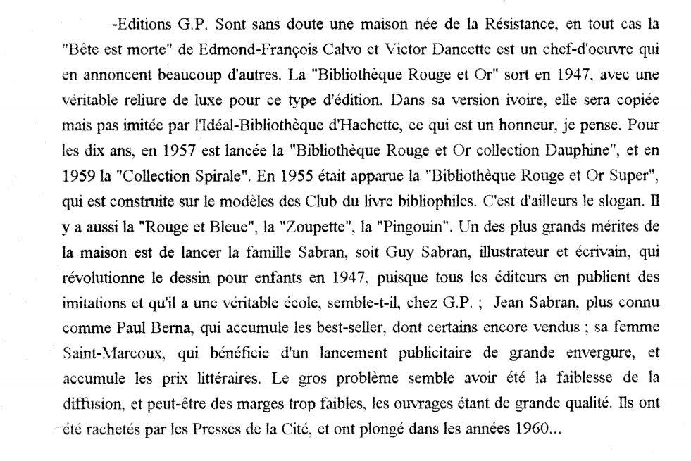 scans catalogue collection SUPER 1966 Gp0110