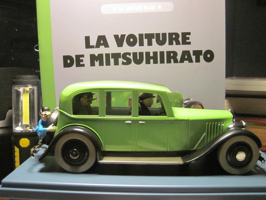 Pour les fans de Tintin - Page 18 Img_2918
