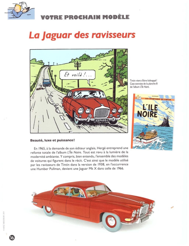 Pour les fans de Tintin - Page 17 Num_2026