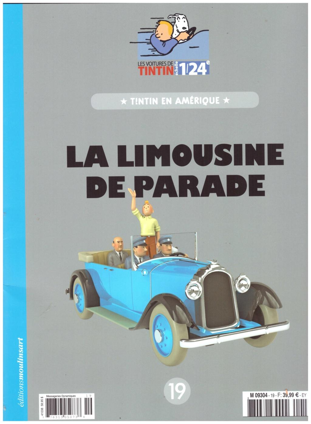 Pour les fans de Tintin - Page 17 Num_2027