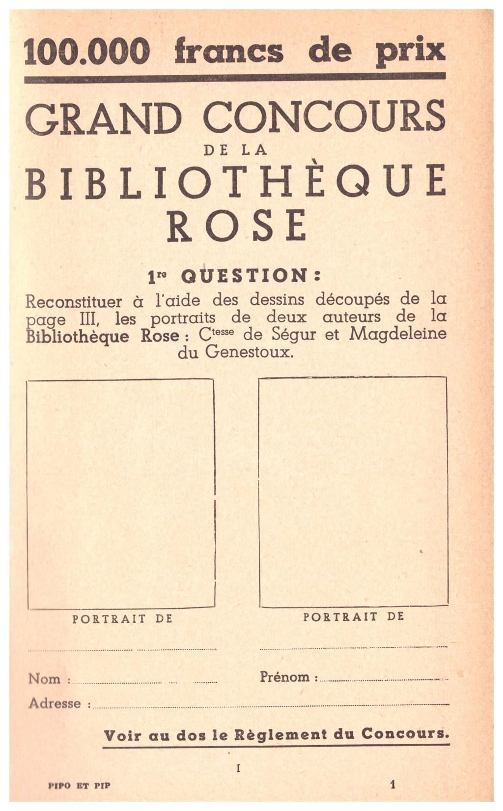 Grand concours de la bibliothèque rose - Page 2 Num_2031
