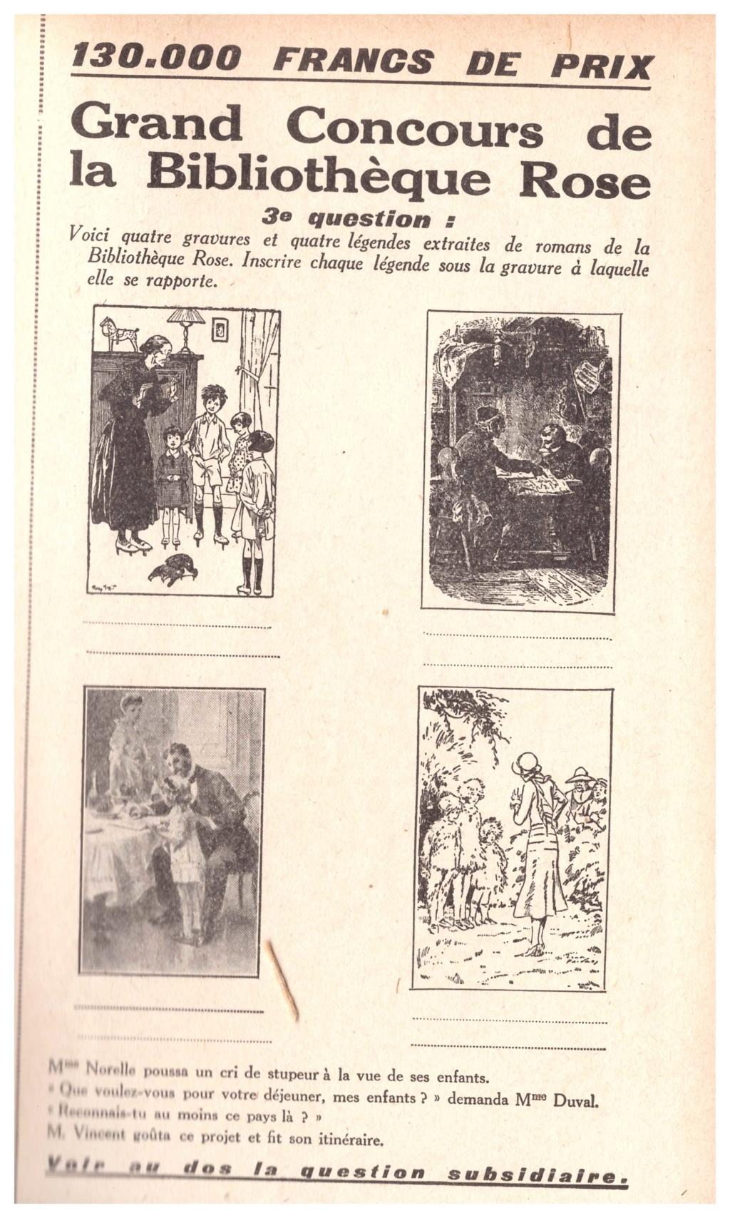 Grand concours de la bibliothèque rose - Page 2 Num_2045
