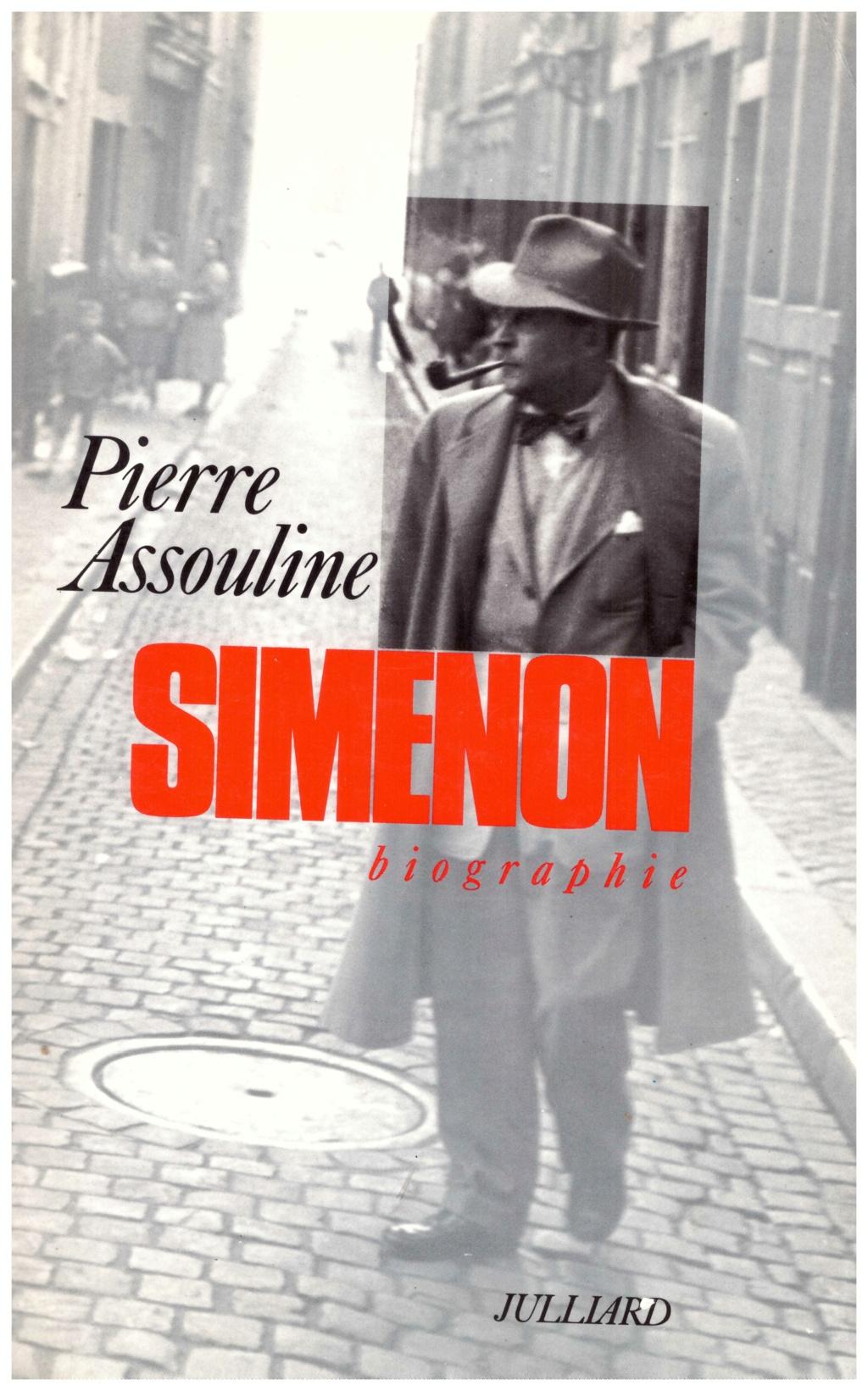Georges Simenon - Page 2 Num_2062