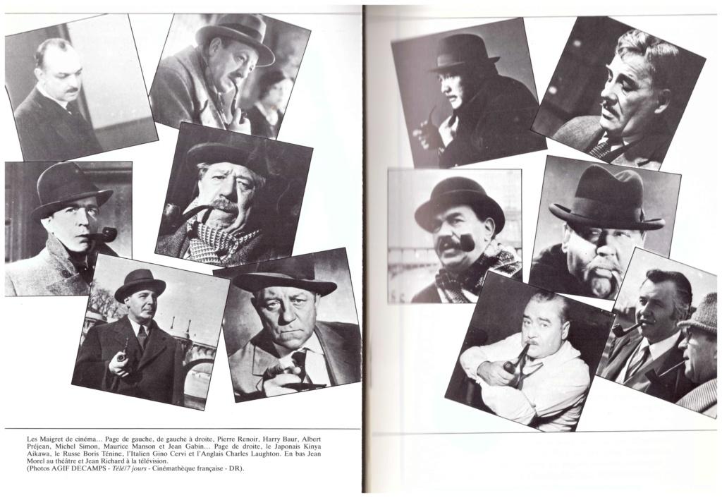 Georges Simenon - Page 2 Num_2063