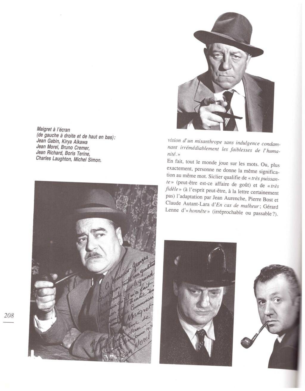 Georges Simenon - Page 2 Num_2064